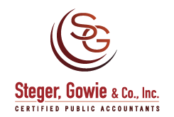 Steger Gowie Company, Inc.